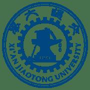 西安交通大学 Logo