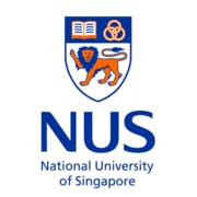 Université nationale de Singapour Logo