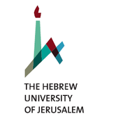 Hebrew University of Jerusalem Logo