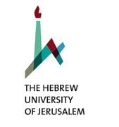Hebrew University of Jerusalem Logo