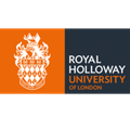 Logotipo de Royal Holloway, University of London