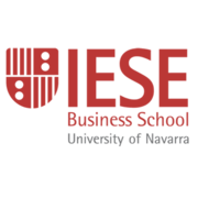 IESE Business School IESE Business School -  Instituto de Estudos Superiores da Empresa Logo