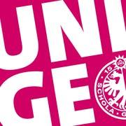日内瓦大学 Logo