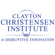 Clayton Christensen Institute Logo
