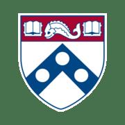 Universidade da Pensilvânia Logo