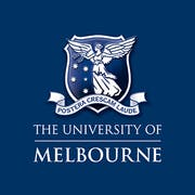 Université de Melbourne Logo