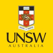 UNSW Australia (The University of New South Wales) Logo