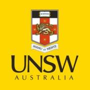 UNSW Avustralya (New South Wales Üniversitesi) Logo