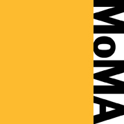 The Museum of Modern Art Logo