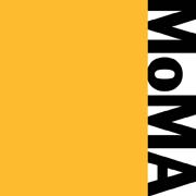 The Museum of Modern Art Logo