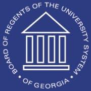 Система университетов штата Джорджия Logo