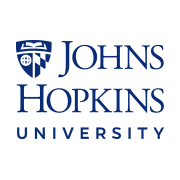 Universidad Johns Hopkins Logo