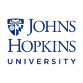 Logotipo de Universidade Johns Hopkins