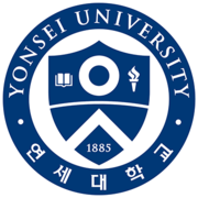 Yonsei University Logo