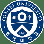 Universidad Yonsei Logo