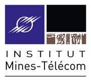 Institut Mines-Télécom Logo