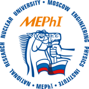 国立核能研究大学(National Research Nuclear University MEPhI) Logo