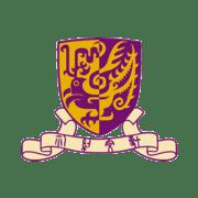 Universidad China de Hong Kong Logo