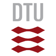 Université technique du Danemark (DTU) Logo