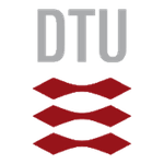 Technical University of Denmark (DTU) Logo
