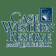 凯斯西储大学 Logo