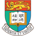 香港大学(The University of Hong Kong) ロゴ