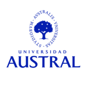 Universidad Austral Logo