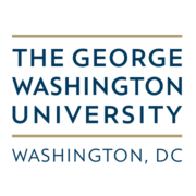 Université George Washington Logo