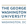 Logotipo de Universidad George Washington