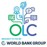 The World Bank Group Logo