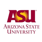 Université d'État de l'Arizona Logo