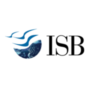 Indian School of Business Logo