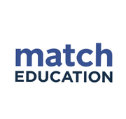 Match Teacher Residency Logo