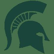 Université d'État du Michigan Logo