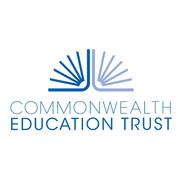 Commonwealth Education Trust Logo