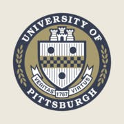 Université de Pittsburgh Logo