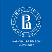 National Research University Higher School of Economics Logo