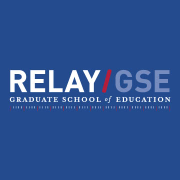 Relay Graduate School of Education Logo