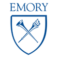 Logotipo de Universidad Emory