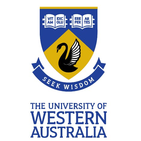 Université d'Australie-Occidentale Logo