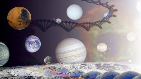 天体生物学和寻找外星生命