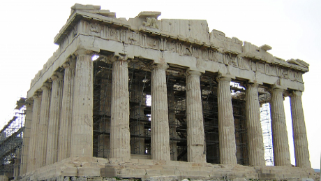 Image result for ancient greeks coursera