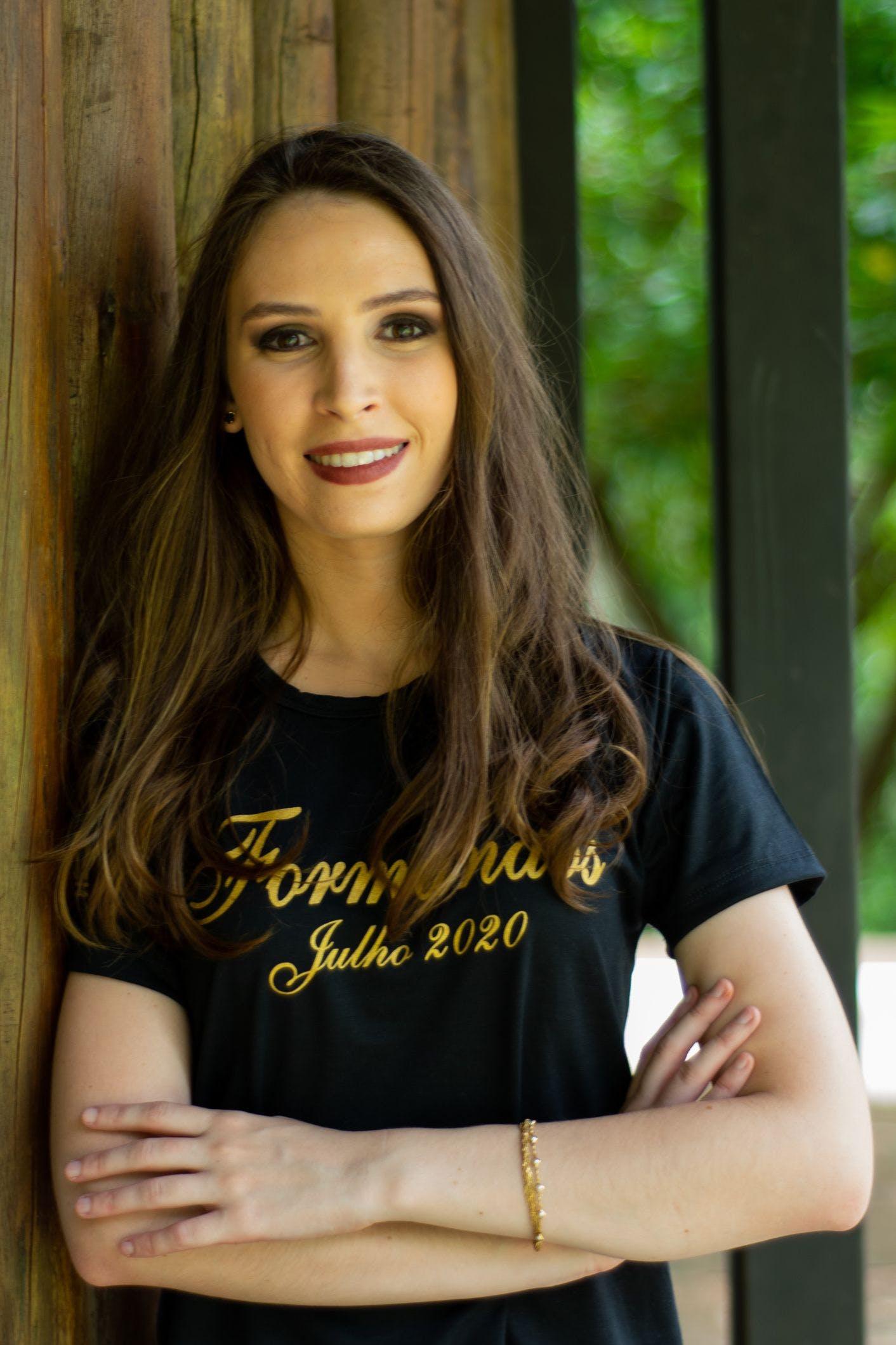 picture of Isabella Venturim Teixeira
