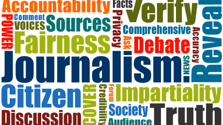 Journalism Skills for Engaged Citizens
