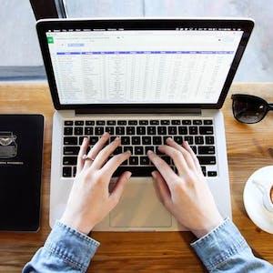 DU Online Courses Excel/VBA for Creative Problem Solving for University of Denver Students in Denver, CO
