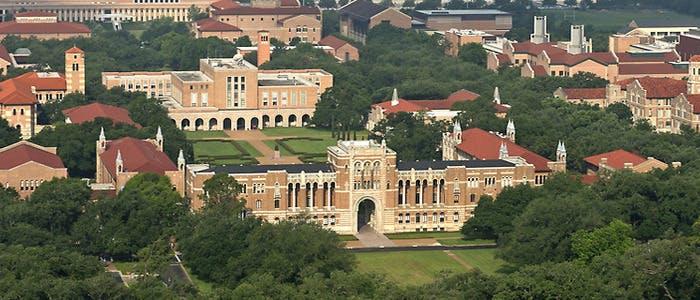 Universidade  de Rice