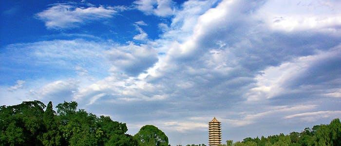 Пекинский университет