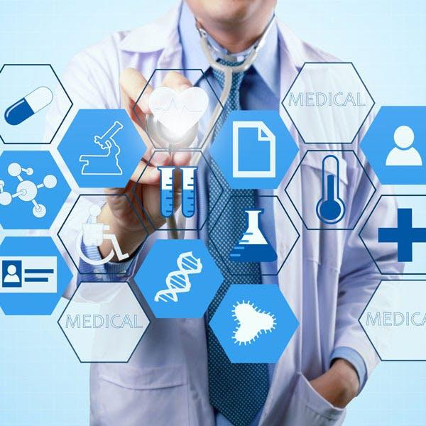 Health Information Literacy for Data Analytics