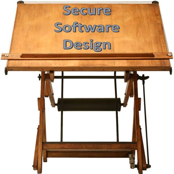 Secure Software Design