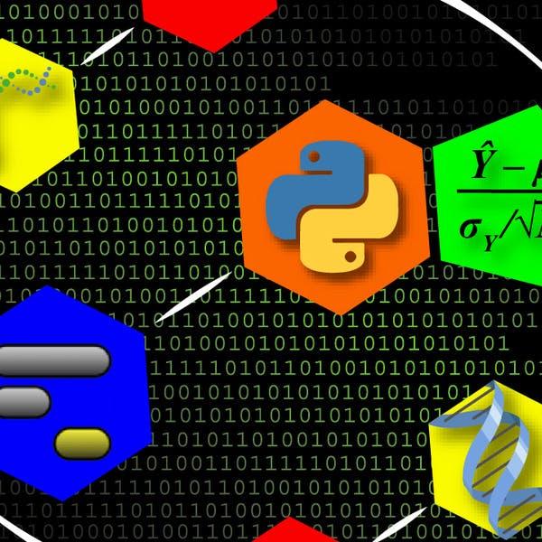 基因组数据科学